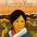 Le trésor de Youlo – Album jeunesse