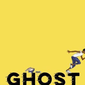 Ghost de Jason Reynolds