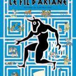 Le fil d'Ariane – Livre jeu et documentaire à la fois