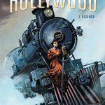 Hollywood – BD – Mois Américain 10