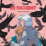 Le patient – BD