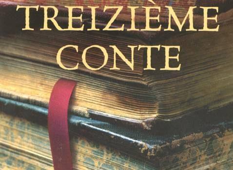 Le treizième conte – Roman fantastique