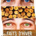 Faits d'hiver – roman pour adolescent