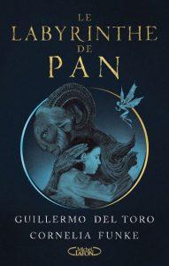 Le Labyrinthe De Pan Roman Ado Delivrer Des Livres