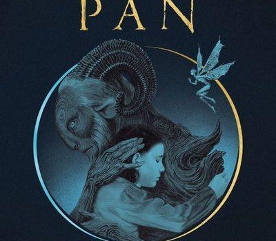 Le labyrinthe de Pan – Roman ado ♥