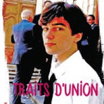 Traits d'union – Roman pour adolescent