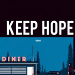 Keep Hope de Nathalie Bernard