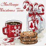 Challenge Christmas Time 2019