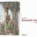 Renard & Renard – Album sur l'amitié