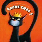 Sacré chat ! Album sur la Galette des rois ♥