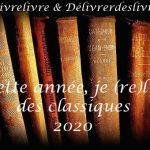 Challenge «Classiques» – 3ème année