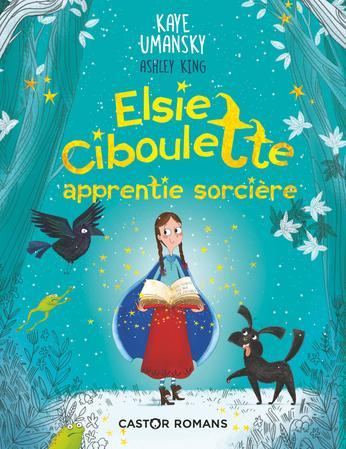 Elsie Ciboulette
