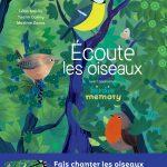 Ecoute les oiseaux de Léna Mazilu, Yoann Guény et Maxime Zucca