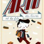 Arto et la fée des livres – Album ♥