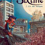 Sixtine – T1 L'Or des Aztèques