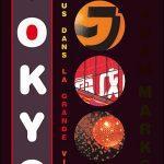 Tokyo – Perdus dans la grande ville -Mois du Japon (1)