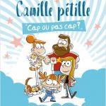 Camille pétille – Bande Dessinée Jeunesse