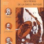 Héros de la Grèce Antique – Contes et récits