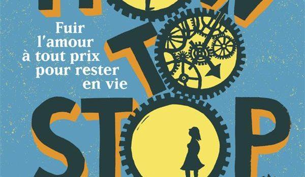How to stop time – Mois Anglais 8