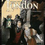 LONDON – BD – Mois Anglais 1