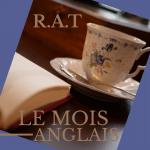 Read-A-Thon – Mois Anglais – Bilan du challenge
