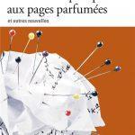 Mon roman pourpre aux pages parfumées- MA 2