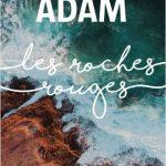 Les roches rouges d'Olivier Adam