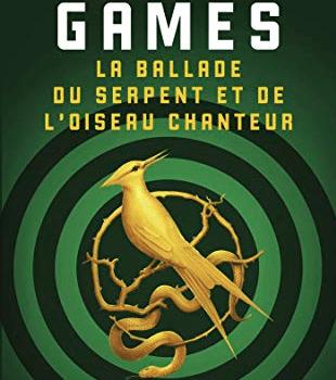 RDL Juin 2020 – avec de la musique et Hunger Games