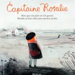 Capitaine Rosalie – Album jeunesse ♥