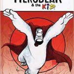 Herobear & the kid ♥ – Mois américain 1