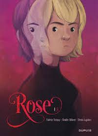 Rose – Bd fantastique jeunesse