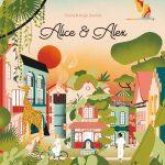 Alice et Alex – Album coup de coeur !
