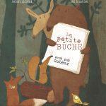 La petite bûche – Album humoristique !