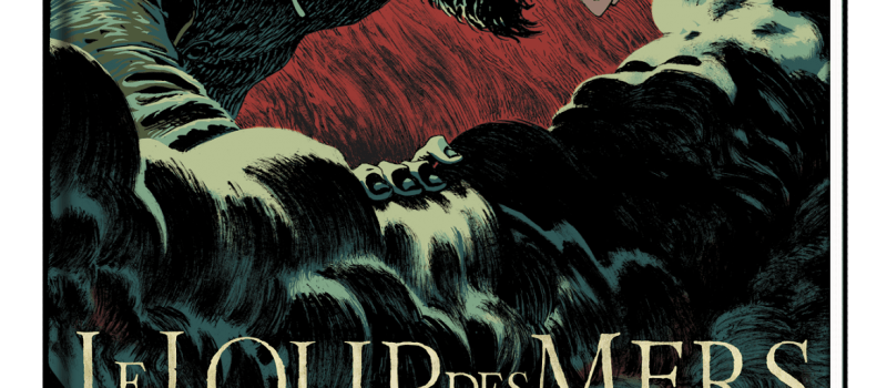 Le loup des mers – Riff Reb's