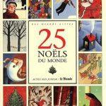 25 Noëls du Monde – Contes