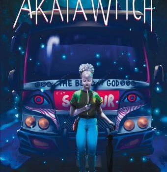 Akata witch de Nnedi Okorafor #concours
