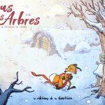 Sous les arbres – Le frisson de l'hiver