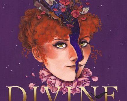 DIVINE Vie(s) de Sarah Bernhardt – BD