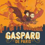 Gaspard de Paris – L'attaque des automates