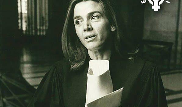 Gisèle Halimi – Doc jeunesse