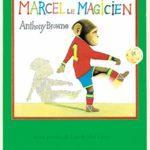 Marcel le magicien – Album jeunesse