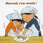Mercredi, c'est raviolis ! Album