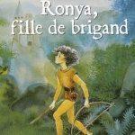 Ronya, fille de brigand – roman