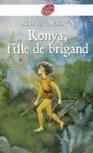 Ronya