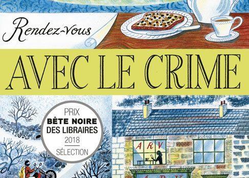 Rendez-vous avec le crime – RP