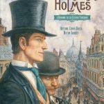 L'homme à la lèvre tordue – Sherlock Holmes ♥