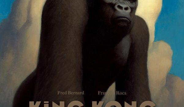 King Kong – Album jeunesse ♥