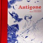 Antigone – le mythe revisité pour les enfants