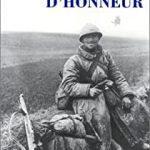 Les champs d'honneur – Roman