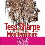 Mon territoire – Tess Sharpe – Roman noir